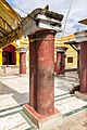 Ram Mandir, Janakpur-September 22, 2016-IMG 7617.jpg