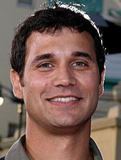 Ramin Djawadi in May 2008