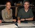 Randy Waldman & Beyonce - National Anthem Arrangement 2004 Super Bowl.jpg