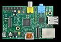 Raspberry Pi rev B (9078860727).jpg
