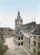 Hotel Alt Deutz Koln