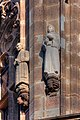 Rathausturm Köln - Adolph Kolping - Johannes Duns Scotus (6131-33).jpg