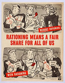 Rationing in the United States - Wikipedia