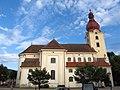 Ravelsbach - Pfarrkirche.jpg