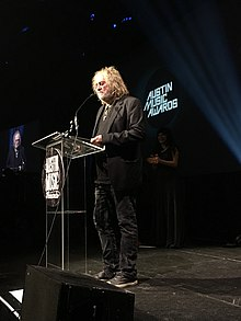 Ray Wylie Hubbard 2018 Austin Musique Awards.jpg