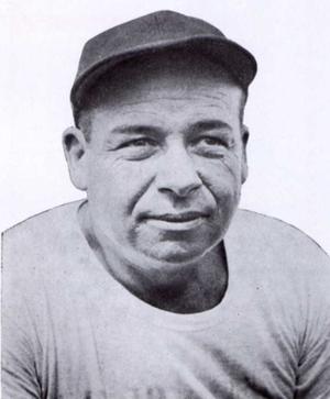 Raymond Wolf - Wolf c. 1949