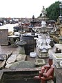 Reclamation yard, Moss Lane, Macclesfield - geograph.org.uk - 1608790.jpg