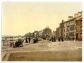 Redcar, the esplanade, Yorkshire, England-LCCN2002708315.tif