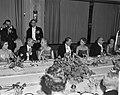 Regeringsdiner t.g.v. van de Griekse President. V.l.n.r. Minister-president Cara, Bestanddeelnr 914-8784.jpg