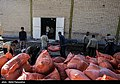 Relief to Flood-affected ranchers by the Barakat Foundation & Basij01.jpg