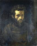 Rembrandt - Man with Beard.jpg
