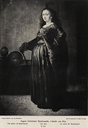 Rembrandt - Woman in Oriental Dress at Full-length.jpg