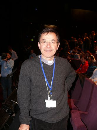 Roman Catholic Diocese of Aire and Dax - Hervé Gaschignard, the most recent Bishop whose resignation was accepted by Pope Francis on April 6, 2017