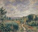 Renoir - Paysage aux environs d'Essoyes (Paysage avec deux figures sur l'herbe), 1892.jpg