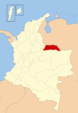 Republic of Colombia - Arauca.png