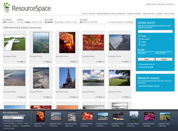 ResourceSpace version 6.0 screen capture.png
