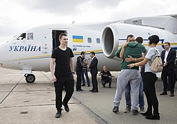 Returning of 35 detained Ukrainians 33.jpg
