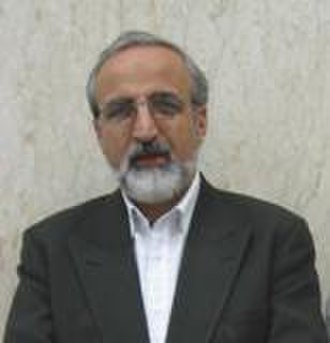 Reza Malekzadeh - Professor Reza Malekzadeh