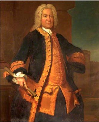 Nova Scotia Council - Governor of Nova Scotia Richard Philipps, created the Nova Scotia Council (1720)
