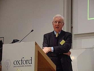 Richard Layard, Baron Layard - Richard Layard, 2006