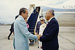 Richard Nixon Shakes Hands with Hiram Fong.jpg