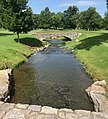 Richland Creek (Nashville, Tennessee) at Belle Meade, 2020.jpg
