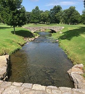 Richland Creek (Nashville, Tennessee)