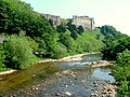 Richmond Castle from River Swale - geograph.org.uk - 612480.jpg