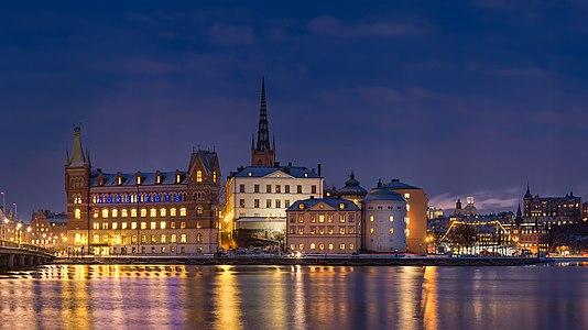 Riddarholmen Stockholm 2016 01.jpg