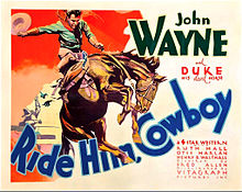 Description de l'image Ride Him,Cowboyposter.jpg.