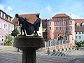 Rieder Tor, Donauwoerth (Ried Gate) - geo.hlipp.de - 22195.jpg