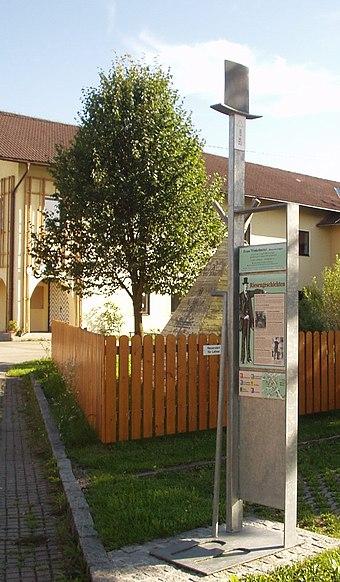 Friedburg-Lengau - Matricula Online
