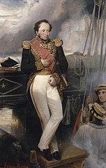 Henri Gauthier, comte de Rigny, vice-amiral (1783-1835)