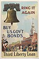 Ring It Again-Buy U.S. Gov't Bonds-Third Liberty Loan (12211790266).jpg