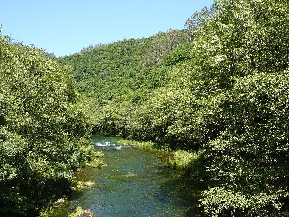 Rio Eume