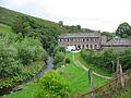 River Dane and Gradbach Mill - geograph.org.uk - 317356.jpg