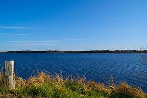 Peribonka River - Image: Riviere peribonka