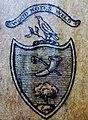 Robert Burns (poet) coat of arms and motto.jpg