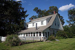 Shaftsbury, Vermont Town in Vermont, United States
