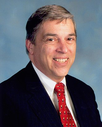 Robert Hanssen - Hanssen in 2001