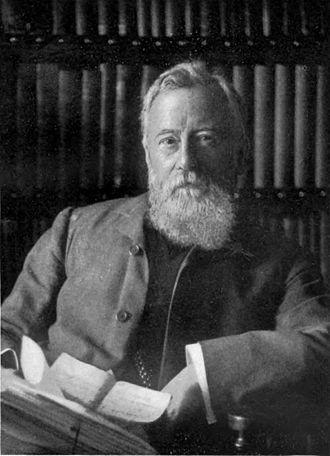Robert Spence Watson - Robert Spence Watson ca. 1901