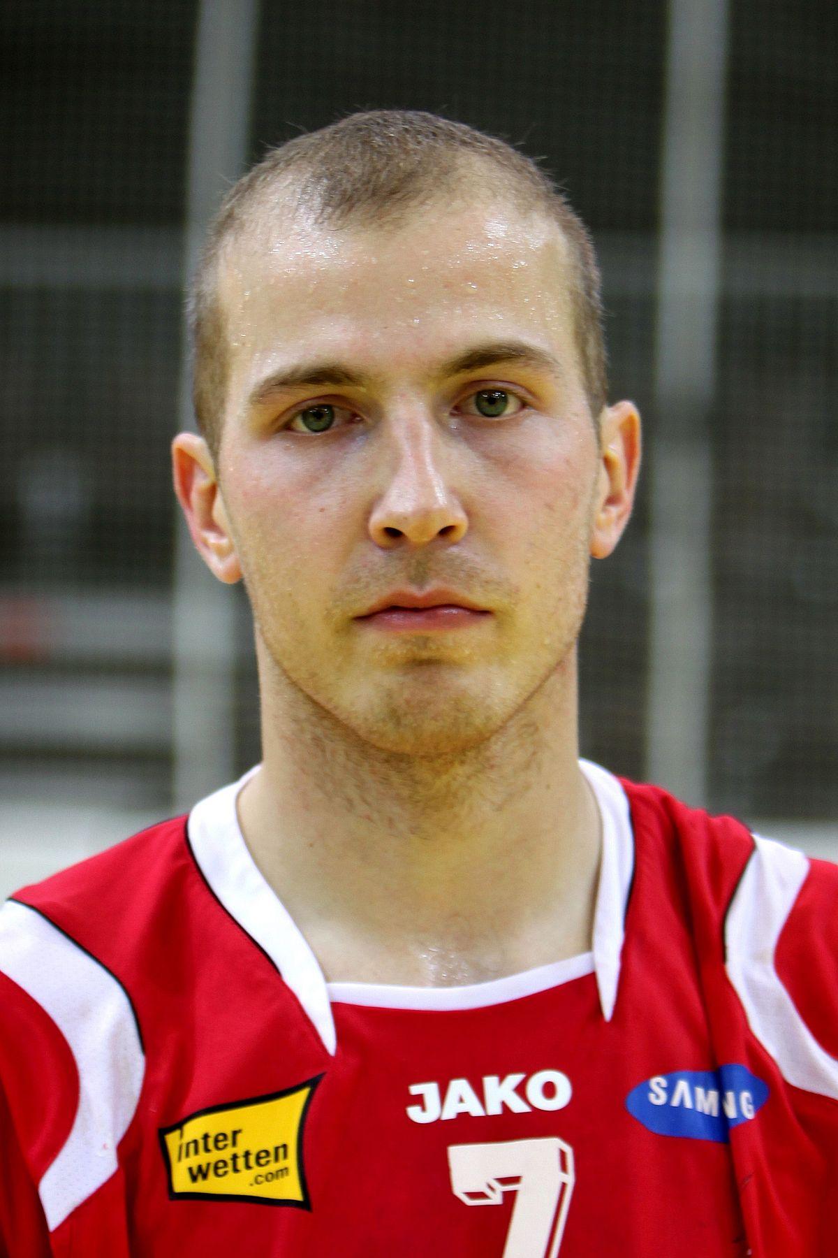Robert Weber Handball