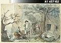 Robert Wilhelm Ekman - Landscape with People - A I 457-162 - Finnish National Gallery.jpg