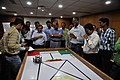 Robot Presentation - Workshop on Organising Indian and World Robot Olympiad - NCSM - Kolkata 2016-03-09 2448.JPG