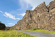 Roca de la Ley, Parque Nacional de Þingvellir, Suðurland, Islandia, 2014-08-16, DD 008.JPG