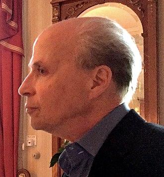 Roger D. Kornberg - Kornberg in 2016