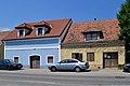 Rohrendorf bei Krems - Keller Obere Wienerstraße 32 und 30.jpg