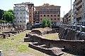 Roma Ludus Magnus BW 1.JPG