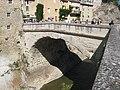 Roman Bridge in Vaison-la-Romaine, 2009-07-25.jpg