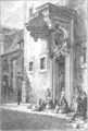 Roque Gameiro (Lisboa Velha, n.º 48) Portal do Convento da Encarnação 1.png